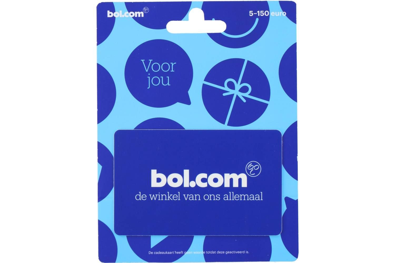 Carte Cadeau Bolcom