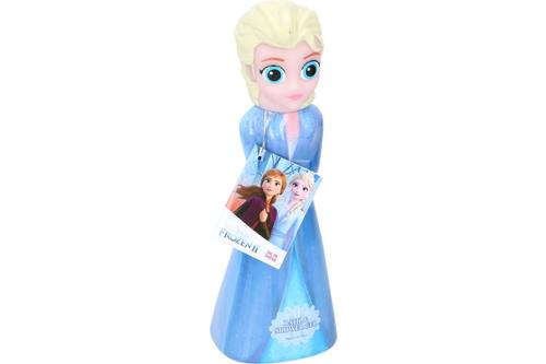 bad & douchegel, Disney, 3D Elsa Frozen 2 1
