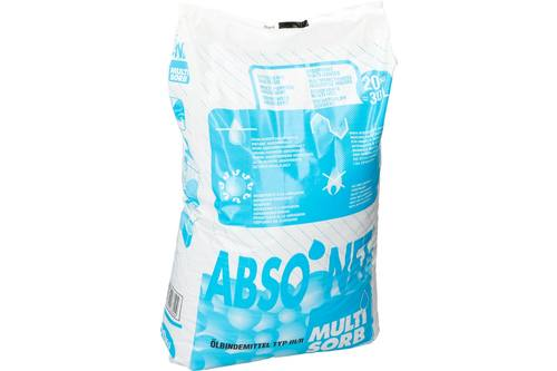 Absorptiekorrels, Multi Sorb, 20kg 1