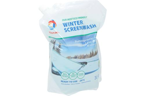 Screenwash, Total, winter, 3l, -20 1