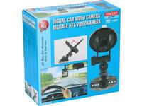 Dashboard camera, AllRide, 12-24V 1